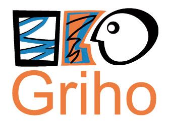Logo de GRIHO