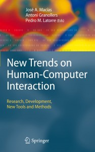 New Trends on HCI