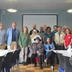 Participación en el SIGCHI Across Borders Initiative