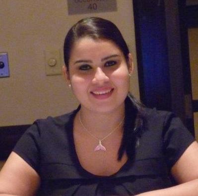 María de Jesús Díaz Quintero