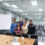 Taller UX en IoT (Puebla, 2019)